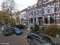 Gemeente Arnhem - Aanvraag gehandicaptenparkeerplaats: Graaf Ottoplein 18-22