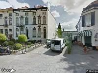 Gemeente Arnhem - Aanvraag gehandicaptenparkeerplaats: Oude Velperweg 44