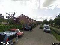 Bekendmaking Prikpolder 15, 5235 VA, 's-Hertogenbosch, het bouwen van een dakkapel, omgevingsvergunning