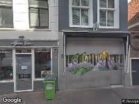 Haarlem, ingekomen aanvraag omgevingsvergunning Smedestraat 31, 2019-00273, vergroten zolderverdieping en plaatsen dakraam, 11 januari 2019
