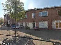 Bekendmaking Haarlem, ingekomen aanvraag omgevingsvergunning Byzantiumstraat 22, 2019-00264, realiseren aanbouw (met dakterras) en opbouw, 10 januari 2019