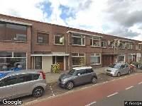 Bekendmaking Haarlem, ingekomen aanvraag omgevingsvergunning Slachthuisstraat 27, 2019-00282, verbouwing, 11 januari 2019