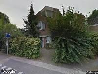 Bekendmaking Eerste Reitse Dreef 36, 5233 JM, 's-Hertogenbosch, een doorbraak dragende wand en aan aanbrengen constructieve vloer in inpandige berging - omgevingsvergunning -