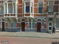 Bekendmaking Omgevingsvergunning - Beschikking verleend regulier, Weteringkade 13 te Den Haag