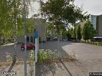 Bekendmaking Verlenging beslistermijn omgevingsvergunning, het plaatsen een spandoek, Takkebijsters 11 4817BL Breda