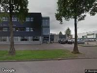 Bekendmaking Mangaan 4, 5234 GD, 's-Hertogenbosch, het aanpassen van een entree bestaand bedrijfspand, omgevingsvergunning