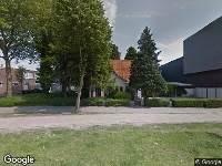 Bekendmaking Tilburg, afgewezen aanvraag voor een omgevingsvergunning Z-HZ_WABO-2018-04360 Ringbaan Oost 2 02 - 2 04 te Tilburg, gewijzigd gebruik van een bestaand pand, verzonden 16januari2019.