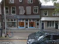 Bekendmaking Tilburg, toegekend intrekken omgevingsvergunning Z-HZ_INT-2018-01570 Goirkestraat 55 - 59 te Tilburg, wijzigen van entree tbv kamers 1e verdieping, verzonden 16januari2019