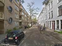 aangevraagde omgevingsvergunning Vinkenstraat  269