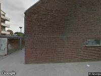 aangevraagde omgevingsvergunning Schuddebeursstraat  58