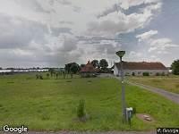 aangevraagde omgevingsvergunning Oude Bovendijk 212