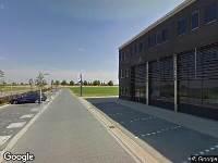 Gemeente Heerlen - kennisgeving verlenging beslistermijn: het bouwen van een bedrijfsgebouw aan Rutherford (sectie S perceelnr. 1034 bedrijventerrein Avantis) te Heerlen