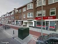 Bekendmaking Omgevingsvergunning - Beschikking verleend regulier, Zuiderparklaan 118 te Den Haag