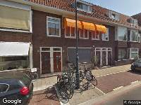 Haarlem, verleende omgevingsvergunning Teding van Berkhoutstraat 81, 2018-08132, uitbouwen achterzijde van 2e verdieping en bouwen dakkapel voorzijde, ontheffing handelen in strijd met regels ruimteli