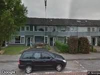 Bekendmaking Verlenging beslistermijn omgevingsvergunning, het bouwen van een dakkapel aan de voorkant van een woning, Ridderhoflaan 22 te Vleuten,  HZ_WABO-18-38250