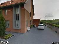 Bekendmaking Afgehandelde omgevingsvergunning, het plaatsen van een dakkapel op het voordakvlak van een woning, Passiebloemweg 70 te Vleuten,  HZ_WABO-18-35506