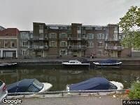 Haarlem, verleende omgevingsvergunning onderdeel kappen, Herensingel 197, 2018-10254, kappen conifeer achtererf, te groot voor locatie, geeft schade opstal, herplant, verzonden 14 januari 2019