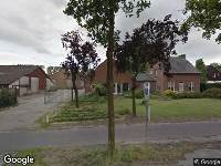 Bekendmaking Udenhout, toegekend aanvraag voor een omgevingsvergunning Z-HZ_WABO-2018-04820 Groenstraat 98 te Udenhout, plaatsen van tijdelijke woonunit, verzonden 16januari2019.
