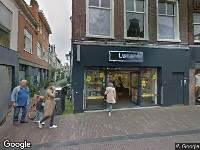 Haarlem, verlengen beslistermijn Grote Houtstraat 133RD, 2018-09107, realiseren van twee appartementen op de verdiepingen, verzonden 14 januari 2019