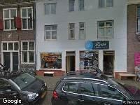 Haarlem, verlengen beslistermijn Botermarkt 24 A, 2018-09061, wijzigen kozijn beganegrond en plaatsen reclame, verzonden 14 januari 2019