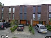 Tilburg, toegekend intrekken omgevingsvergunning Z-HZ_INT-2017-00575 Wijboschstraat 8 te Tilburg, vervangen van bestaand kozijn, verzonden 16januari2019