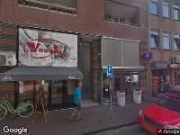 Haarlem, verlengen beslistermijn Amsterdamstraat 19, 2018-09343, wijzigen voorgevel, zijgevels en reclame, verzonden 16 januari 2019