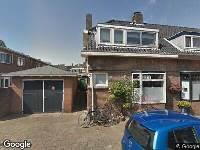 Haarlem, verlengen beslistermijn Vosmaerstraat 96, 2018-10038, realiseren dakopbouw met dakkapellen, verzonden 16 januari 2019