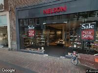 Haarlem, verlengen beslistermijn Grote Houtstraat 37, 2018-10243, plaatsen nieuw kozijn en reclamebord  op rijksmonument pand (RM/19204), activiteit monument, verzonden 16 januari 2019