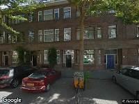 Bekendmaking Omgevingsvergunning - Beschikking verleend regulier, Bachmanstraat 15 te Den Haag