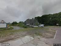 Bekendmaking Omgevingsvergunning - Aangevraagd, over de Wennetjessloot van het Ter Leedepad (gemeente Den Haag) naar het Wenpad (gemeente Westland) (Villapark Uithofslaan) te Den Haag
