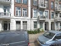 Aanvraag omgevingsvergunning Ruysdaelkade 17-II