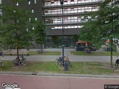 Omgevingsvergunning Wytemaweg 70 Rotterdam
