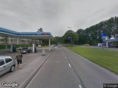 Omgevingsvergunning Groene Kruisweg 36 Rotterdam