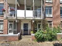 Bekendmaking Gemeente Amsterdam - Jacob van Lennepkade 66 aanleg elektrische oplaadplaats - Jacob van Lennepkade 66