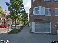 Gemeente Amsterdam - Erasmusgracht 25 aanleg elektrische oplaadplaats - Erasmusgracht 25