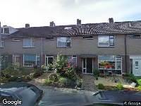 Gemeente Alphen aan den Rijn - het verwijderen van een individuele gehandicaptenparkeerplaats - nabij de Ferdinand Bolstraat 14 te Hazerswoude-Dorp.