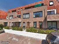 Gemeente Alphen aan den Rijn - het plaatsen van een individuele gehandicaptenparkeerplaats - nabij de Ds. D.A. van den Boschstraat 55 te Hazerswoude Dorp.