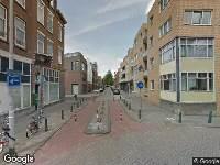 Gemeente Rotterdam - Verkeersbesluit Rotterdam Delfshaven- het instellen van 30 km km/u-zone in Historisch Delfshaven en het instellen van een voorrangsregeling   - op de kruisingen van de Havenstraat