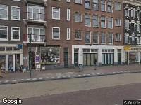 Bekendmaking Gemeente Amsterdam - Spaarndammerstraat 139 aanleg gehandicaptenparkeerplaats - Spaarndammerstraat 139