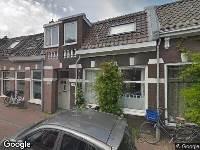 Bekendmaking Gemeente Amsterdam - Nieuwendammerdijk 157 aanleg gehandicaptenparkeerplaats - Nieuwendammerdijk 157