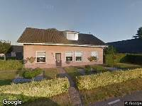 Bekendmaking Gemeente Grave – Omgevingsvergunning aangevraagd voor het vervangen van enkele kozijnen in de voor- en linker zijgevel - Voskeschestraat 11 Velp