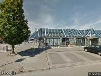 Hollands Kroon - Week 4 - Verleende standplaatsvergunning voor de verkoop van oliebollen in Nieuwe Niedorp
