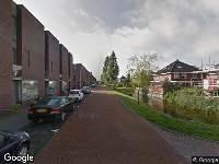Afgehandelde omgevingsvergunning, het aanleggen van een tweede inrit/uitweg, Vlindersingel 236 te Utrecht,  HZ_WABO-18-33654