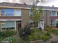 Bekendmaking Aanvraag omgevingsvergunning voor het wijzigen van de constructie, Burgemeester Hoogenboomstraat 30 te Honselersdijk