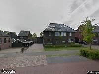 Bekendmaking Ingetrokken aanvraag omgevingsvergunning, plaatsen overkapping, Voorsterweg 53 B (zaaknummer 85151-2018)