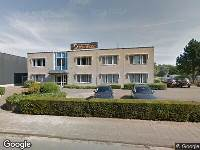 Ontvangen aanvraag om een omgevingsvergunning- Huiskensstraat (sectie A 4517, 4568, 4569 en 4573) te Venlo