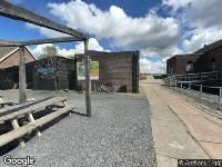 Bekendmaking Gemeente Molenlanden, verlenging beslistermijn aanvraag omgevingsvergunning Overwaard 3 te Kinderdijk, zaaknummer 954072