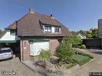 Bekendmaking Aanvraag omgevingsvergunning voor het kappen van een boom: De Vlierbes 105 in Doetinchem