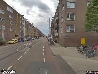 Verlenging beslistermijn vormen van woonruimte Camperstraat 14-2
