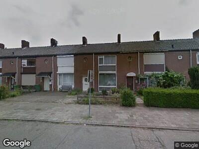 Bestemmingsplan Prins Bernhardstraat 27 Roermond
